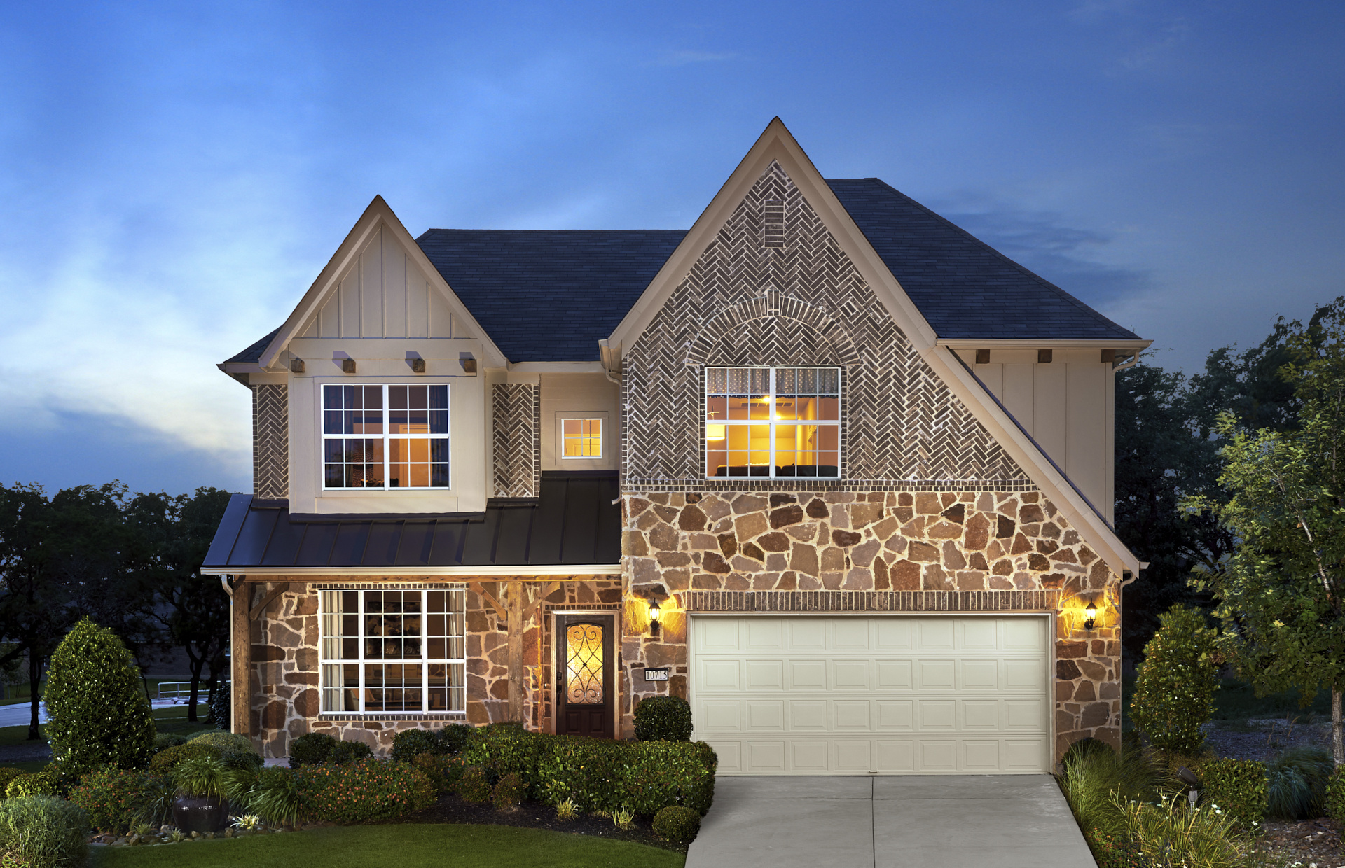New Homes In The San Antonio Area By Pulte Homes New Home