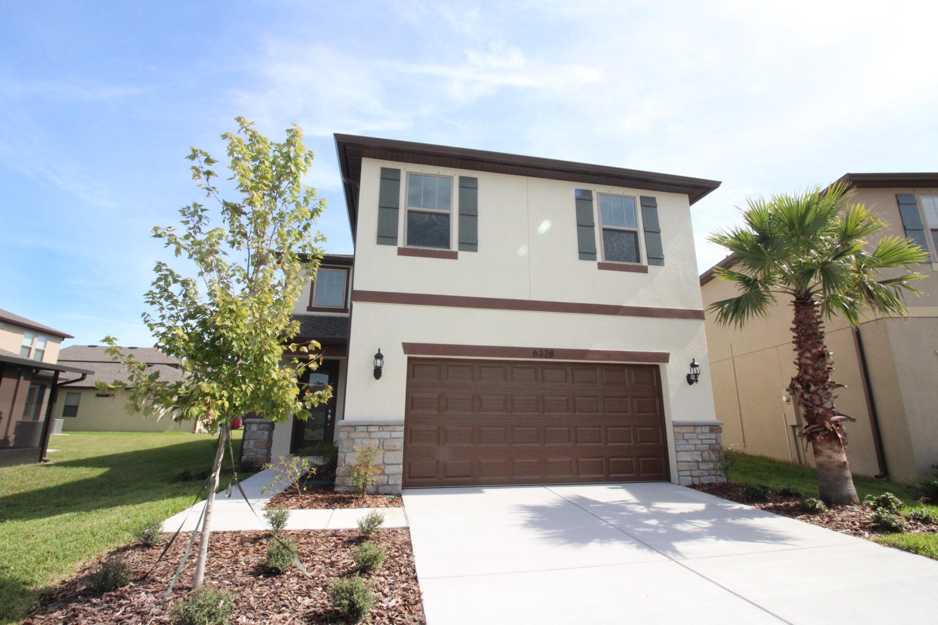 New homes at magnolia park riverview fl centex home for Centex homes