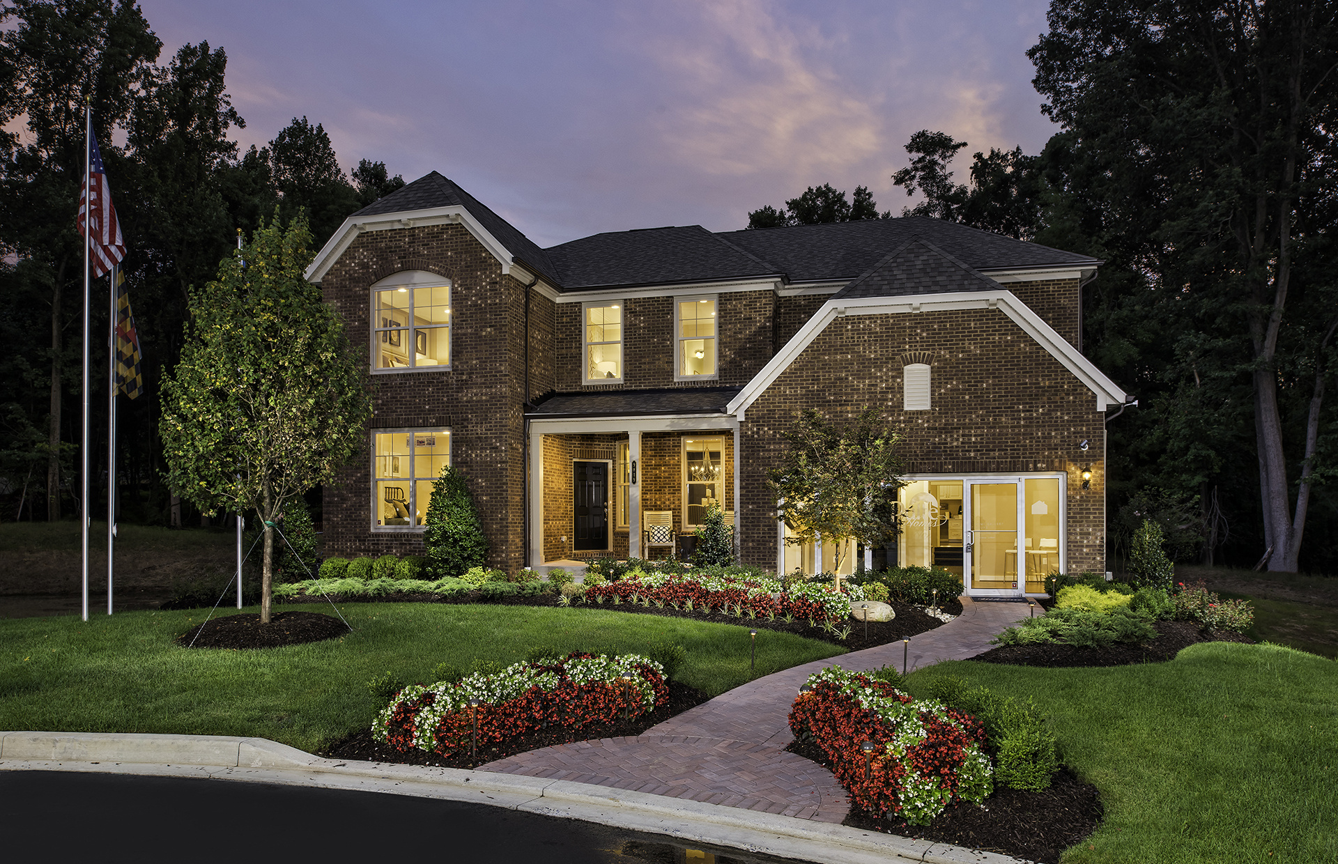 New homes in dc metro by pulte homes new home builders for House builders in maryland