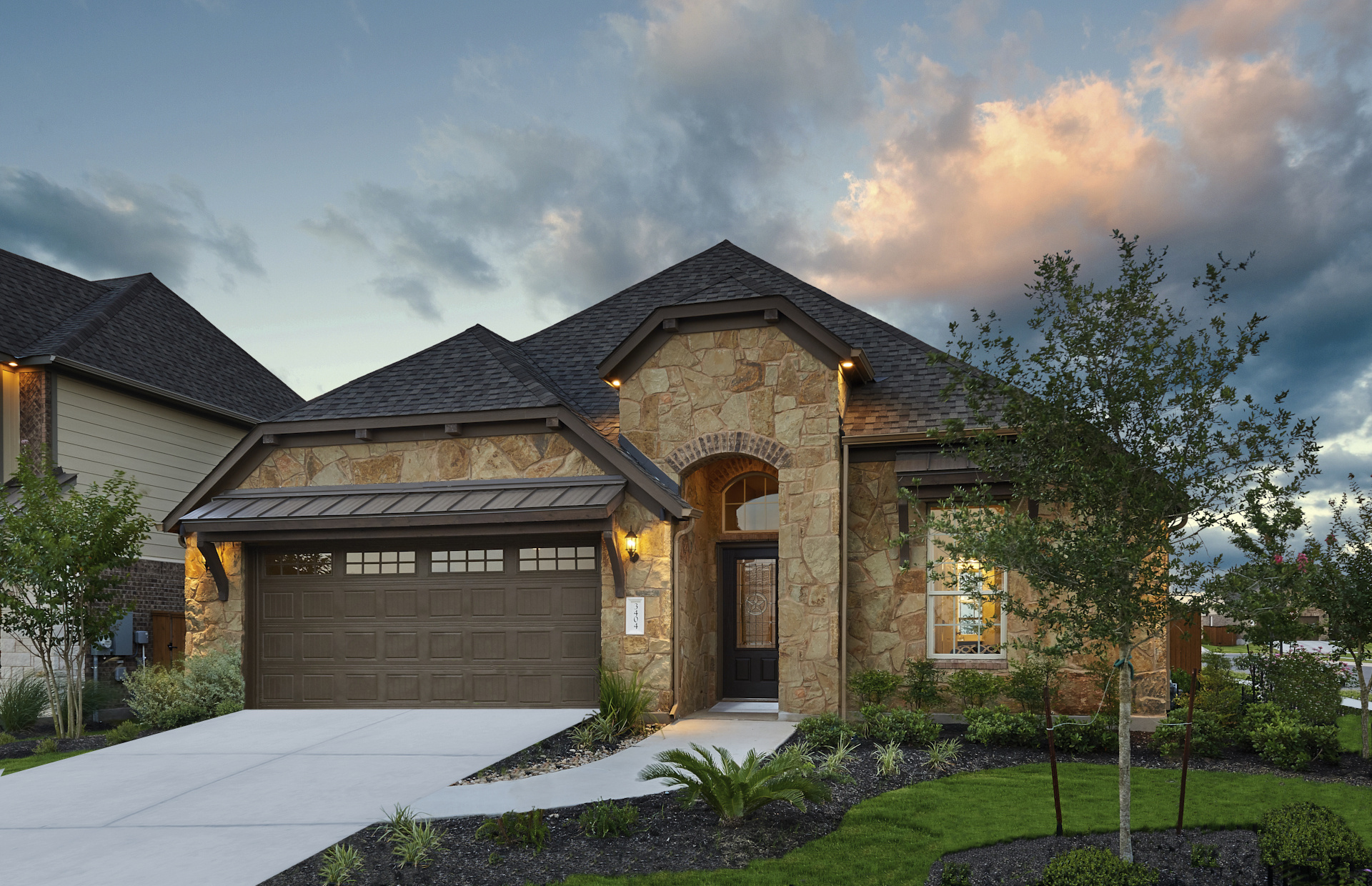 New Homes In The Austin Area By Pulte Homes New Home Builders