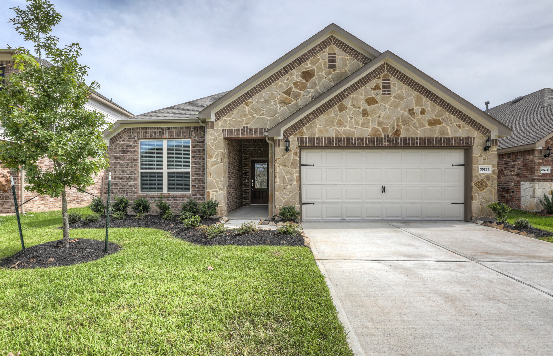 Pulte Homes Floor Plans Texas: New Homes At Willow Creek Farms